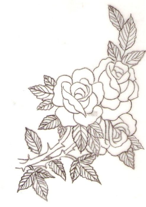 Pin By Zooba Kitchlew On Tattoos That I Want Vintage Embroidery Embroidery Patterns Vintage Embroidery Designs