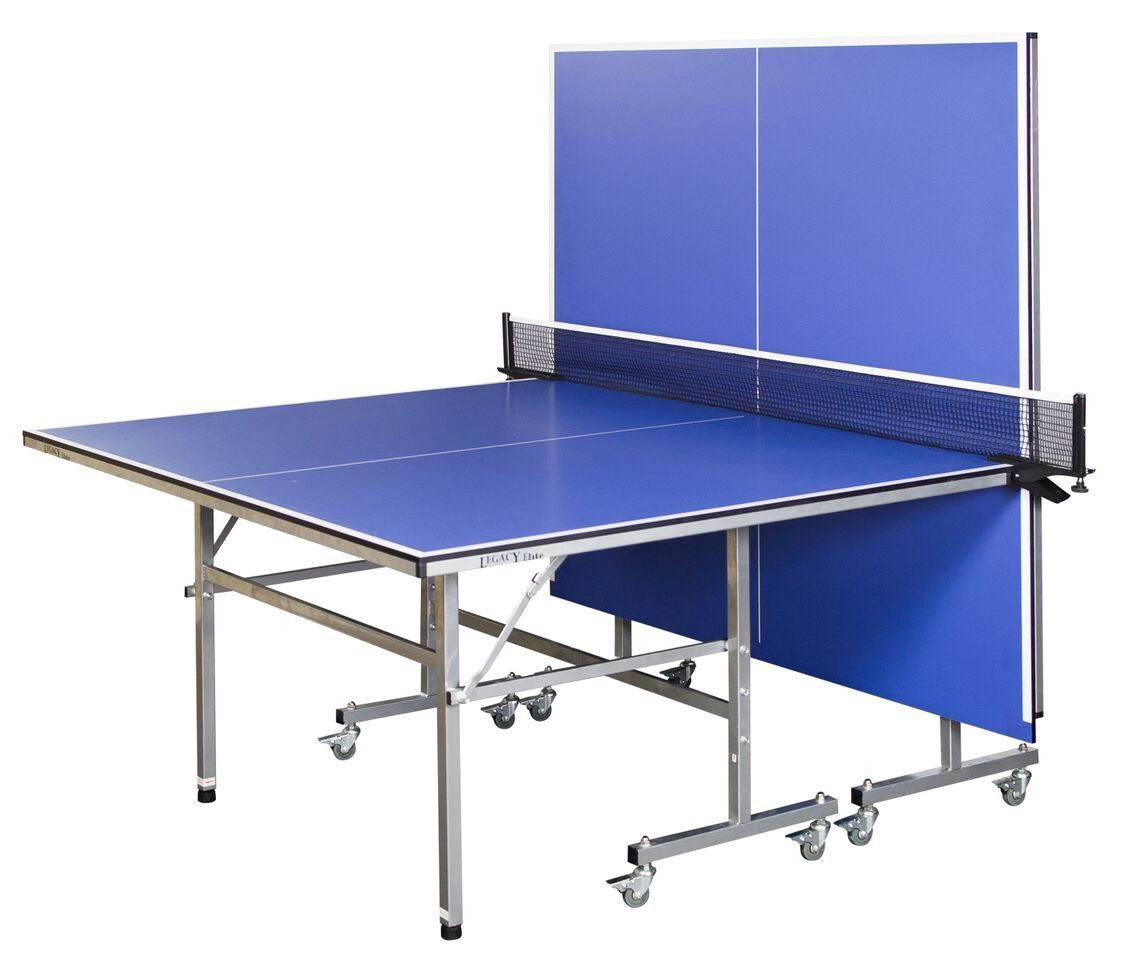 Elite Table Tennis Table Tennis Game Room Furniture Pool