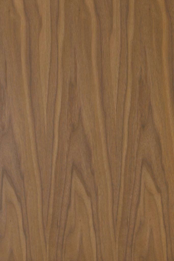 Greenfield Natural Veneer Flat Cut Walnut Natural Bathroom