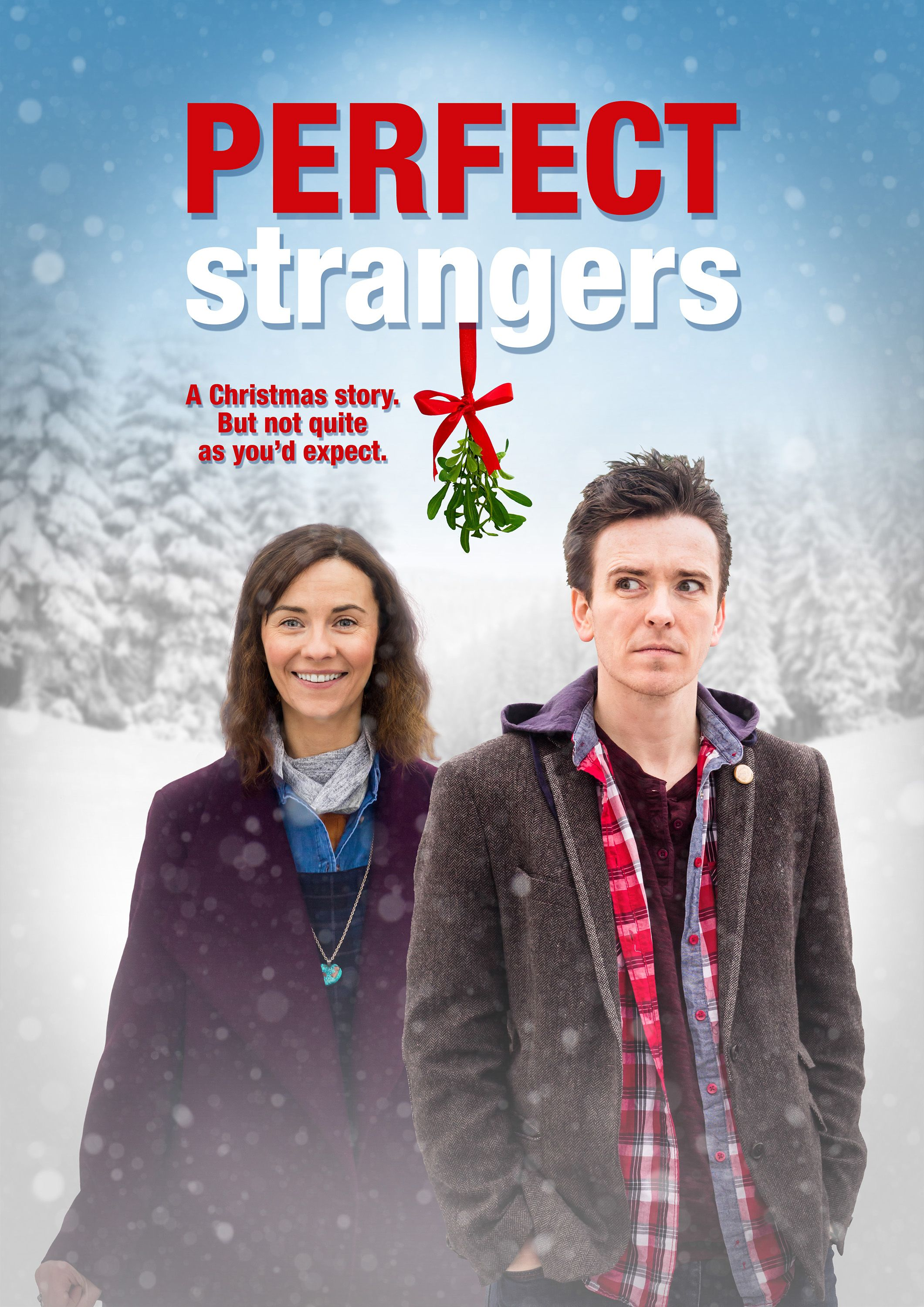 Great new Christmas movie. Shooting starts in Scotland in