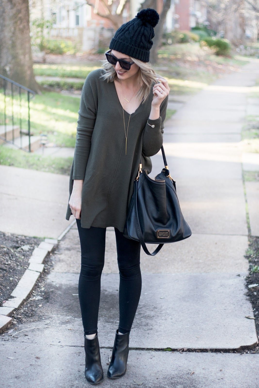 8 Chic Styles For Ankle Boots
