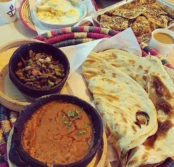 اكلات شعبية Yemeni Food Arabic Food Food