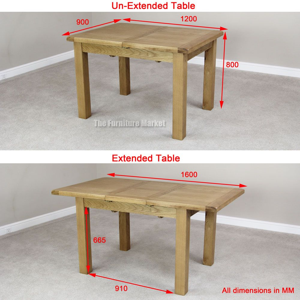 Small Extendable Dining Table Small Dining Sets  Cheshire Oak Small Dining Table Set With 4