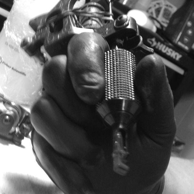 #tattoolife