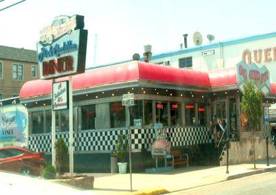 My Top 7 Favorite Diners In Wildwood Wildwood Pennsylvania Travel Domestic Travel