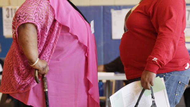 Obesity survey suggests many Americans don't know fat can cause cancer, infertility   CBS News