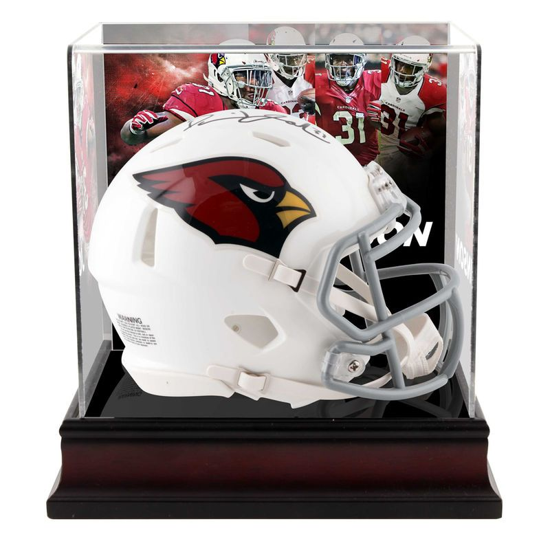 63bca891 David Johnson Arizona Cardinals Fanatics Authentic Autographed ...