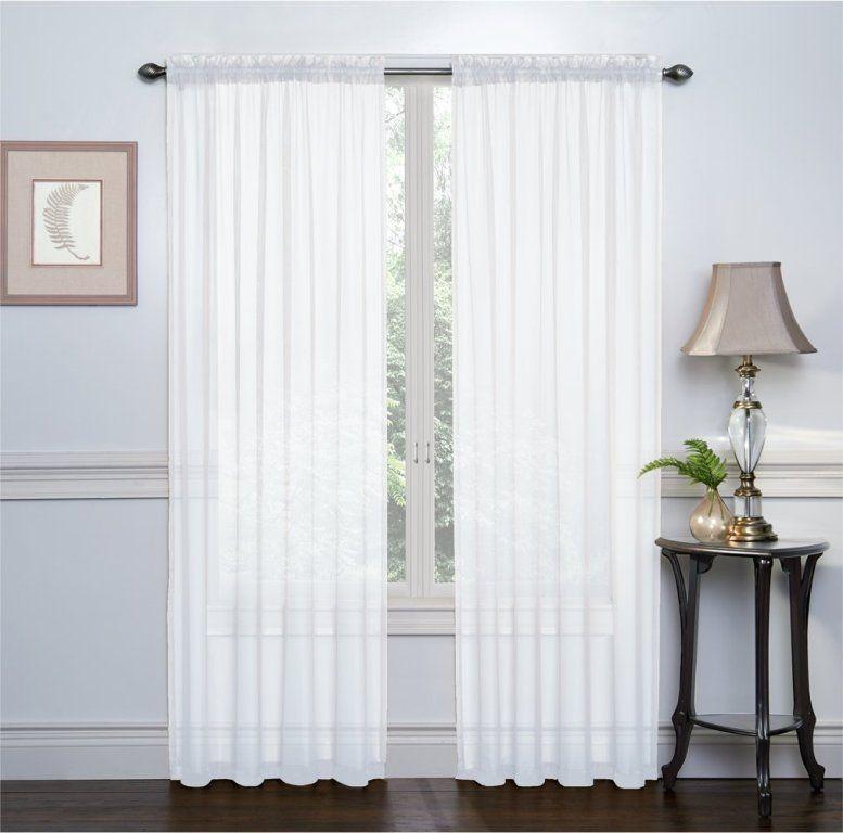 Window Curtains Burlington Coat Factory Window Curtains White