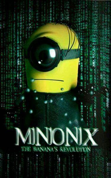 Minionix