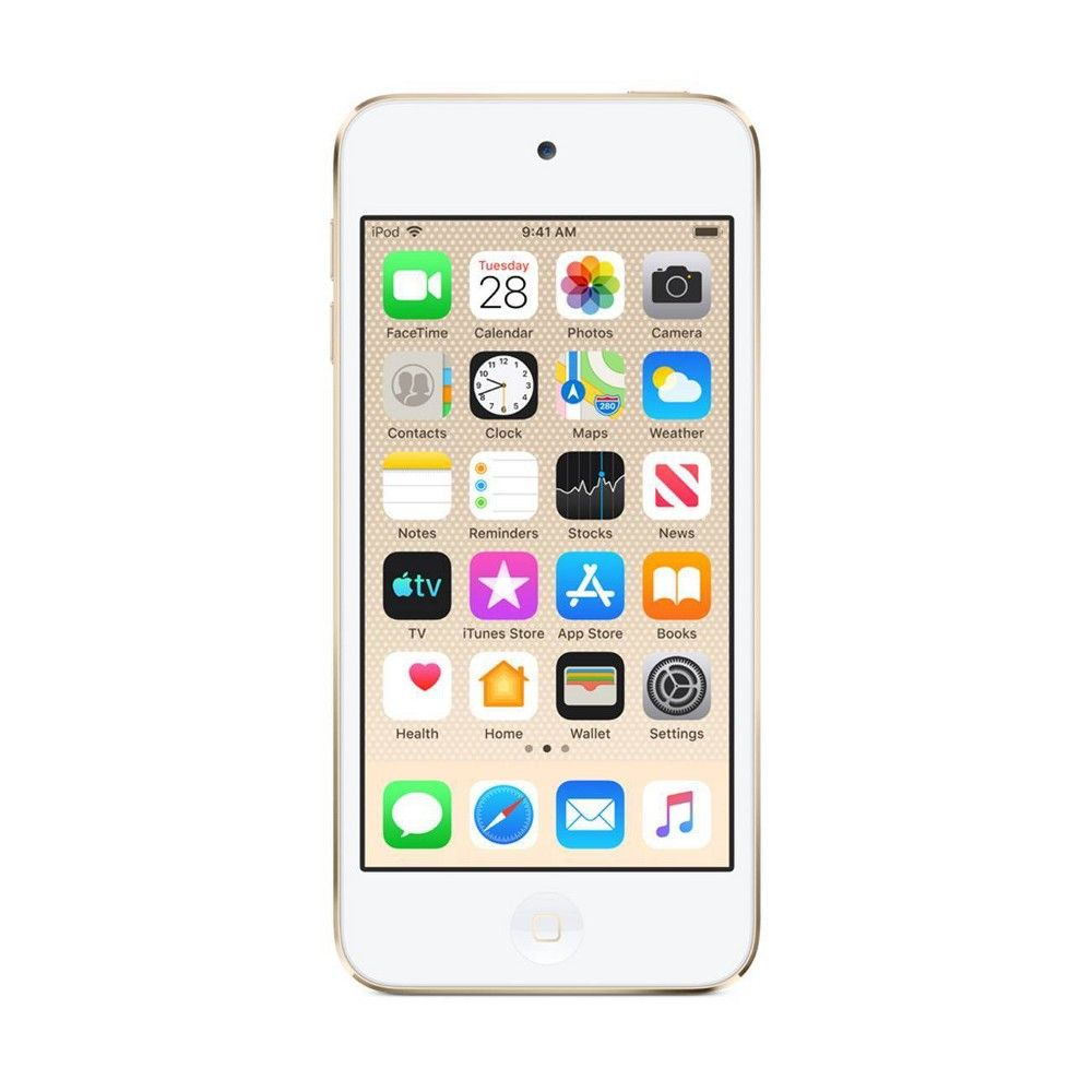 new apple ipod touch 2020