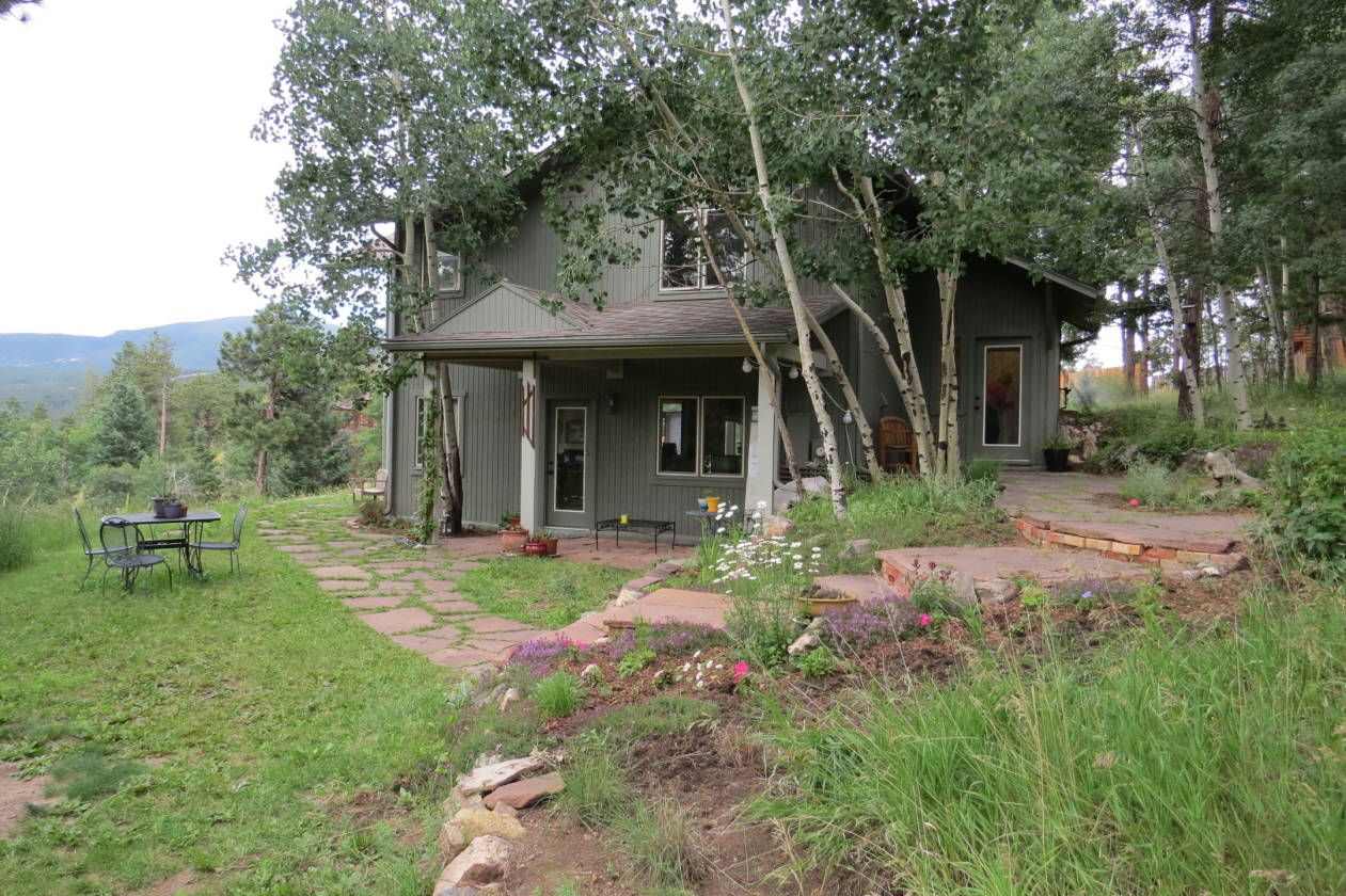 Horse Property For Sale In Jefferson County In Colorado 10 Acres In Beautiful Evergreen Colorado Horse Property Productive Well Mountain Views