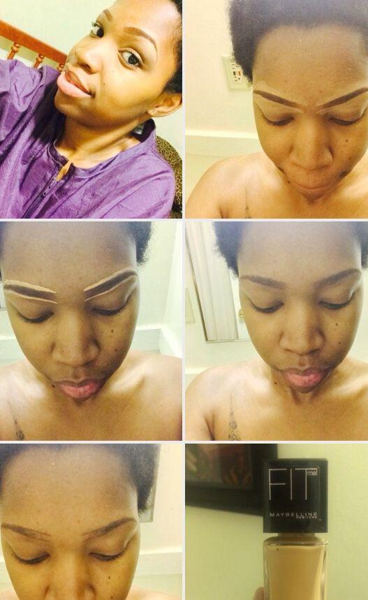 "how to get your eyebrows on ""FLEEK""   Eyebrows on fleek ..."