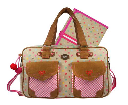 233371b11 bolso-maternal-Agent3 | patchtwor | Bags, Fashion y Diaper Bag