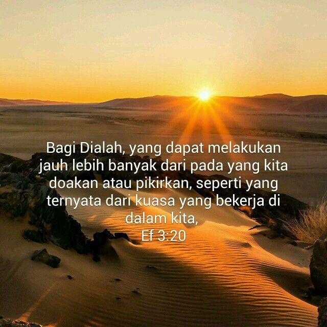 Efesus 3:20