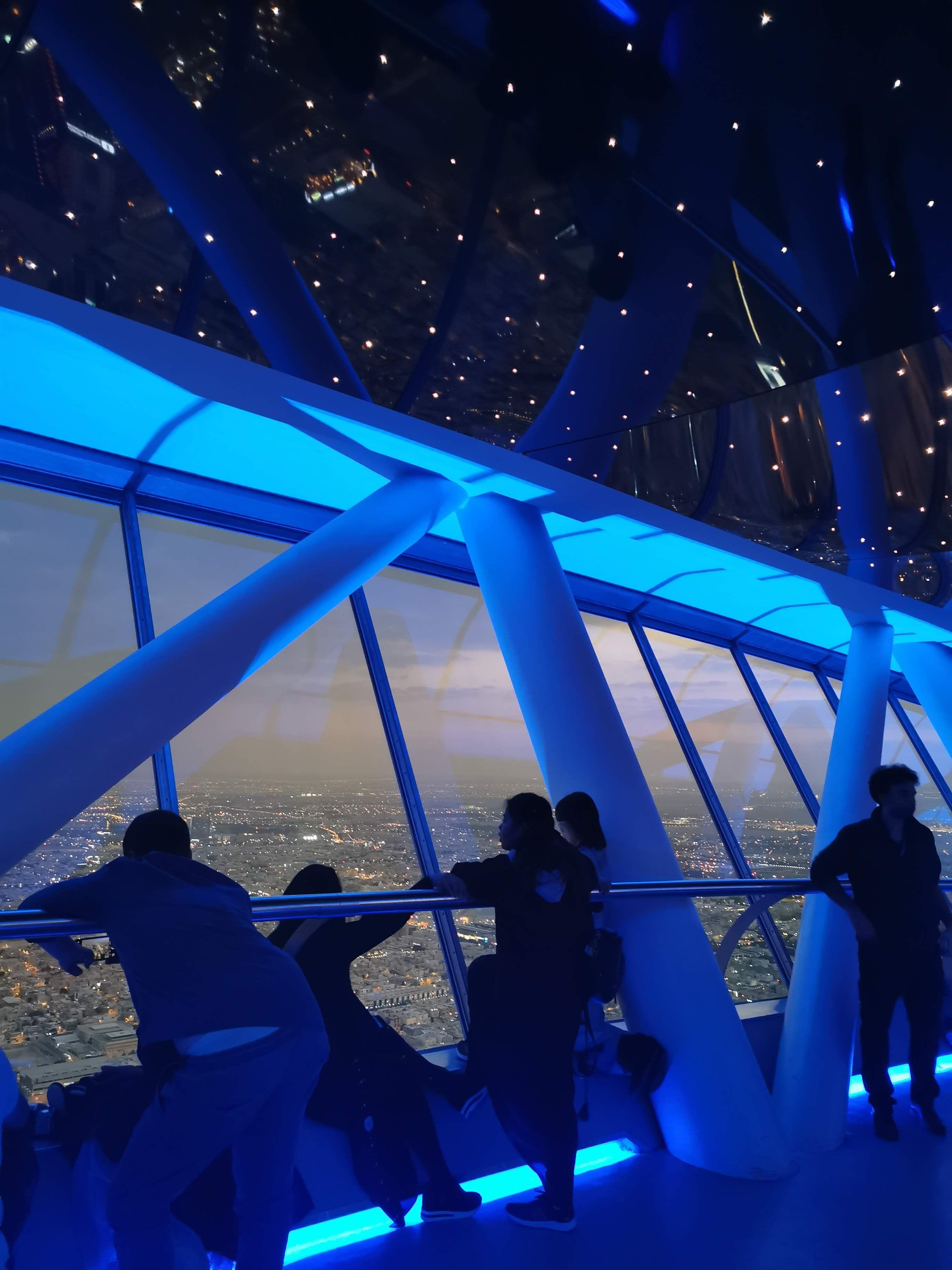 Sky Bridge Sky Bridge Sky Riyadh