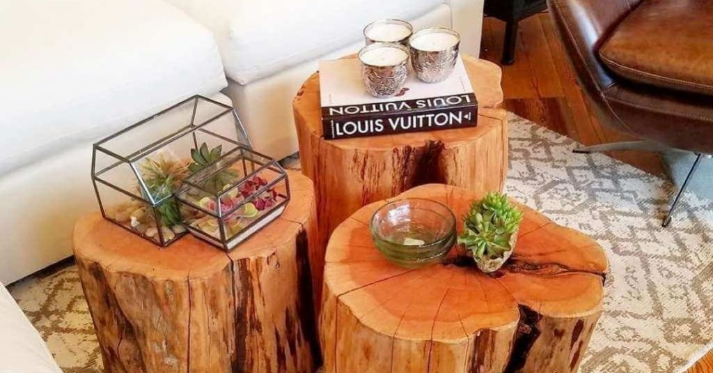 Coffee table alternatives for your living room in 2020