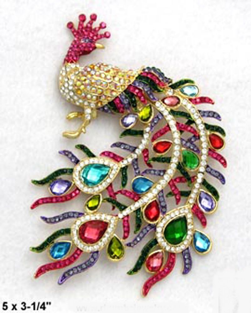 US $65.00 New without tags in Jewelry & Watches, Fashion Jewelry, Pins & Brooches
