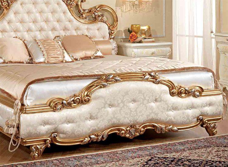 Luxus Schlafzimmer Set  - bilder für schlafzimmer