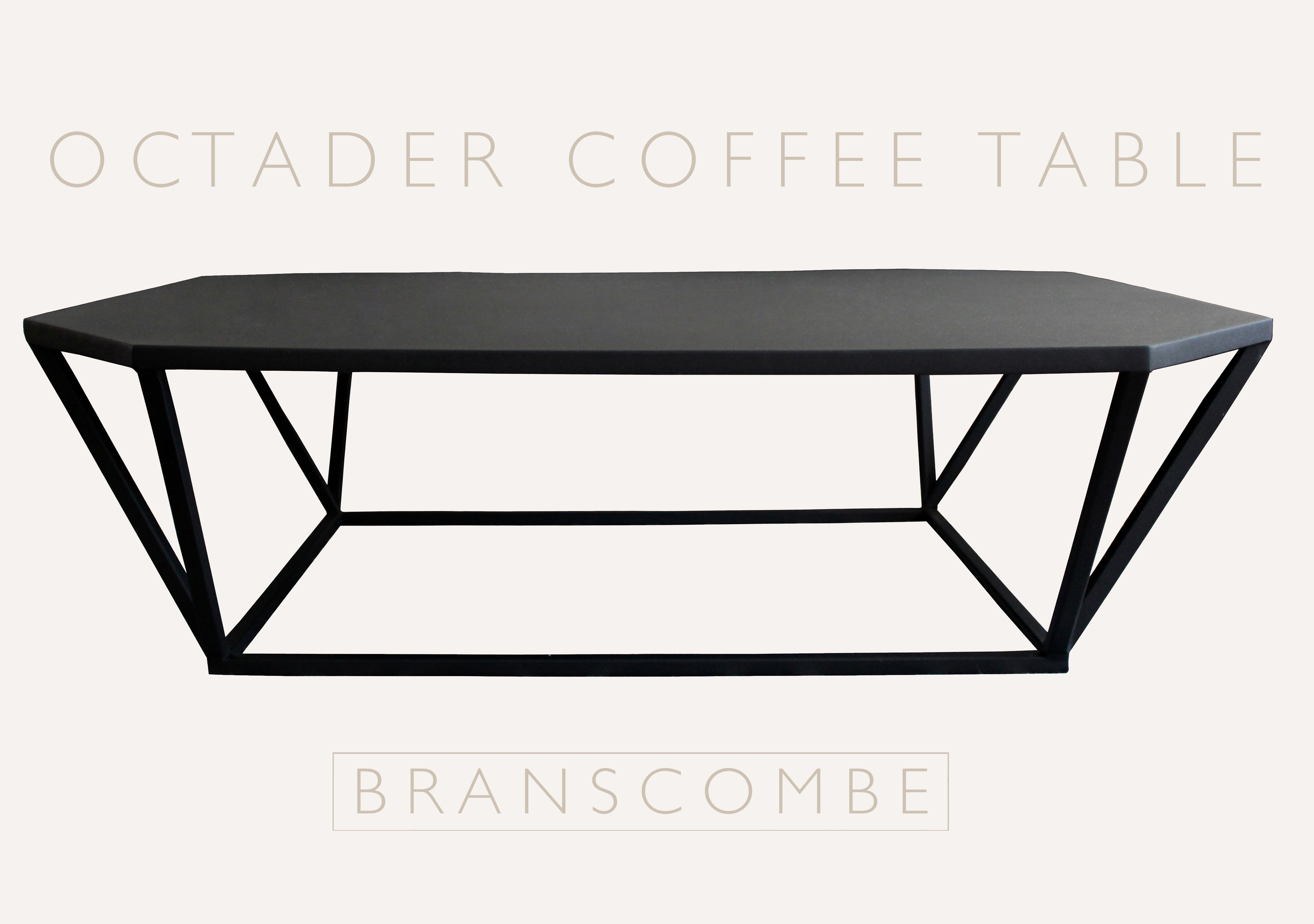 Octader Coffee Table Coffee Table Furniture Custom Furniture [ 3240 x 4607 Pixel ]