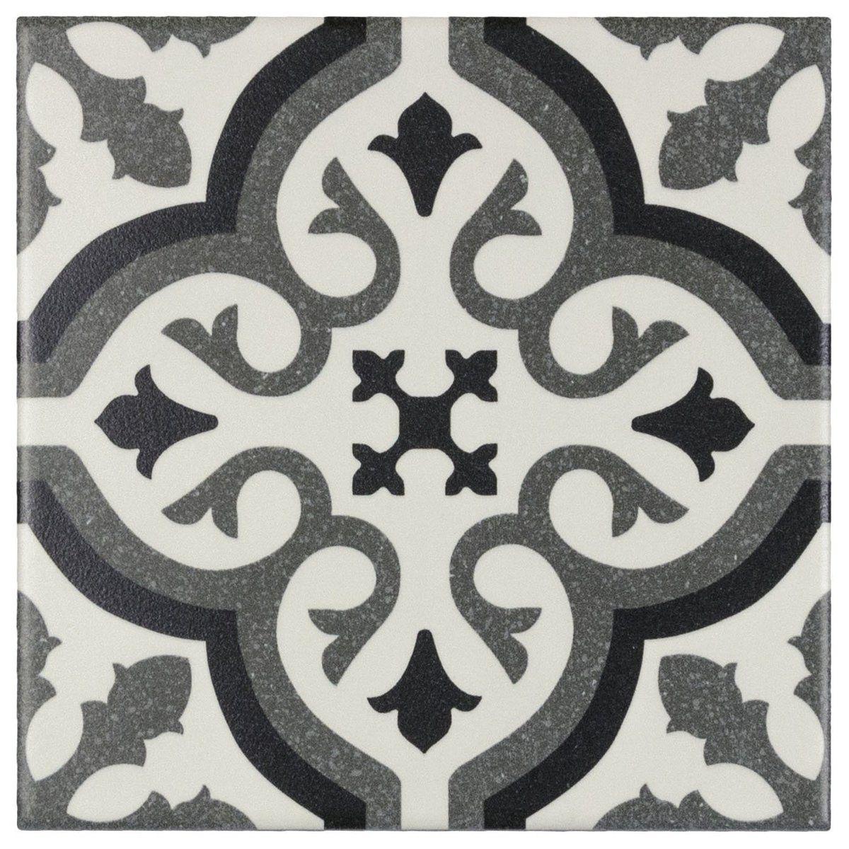 porcelain mosaic tile patterns