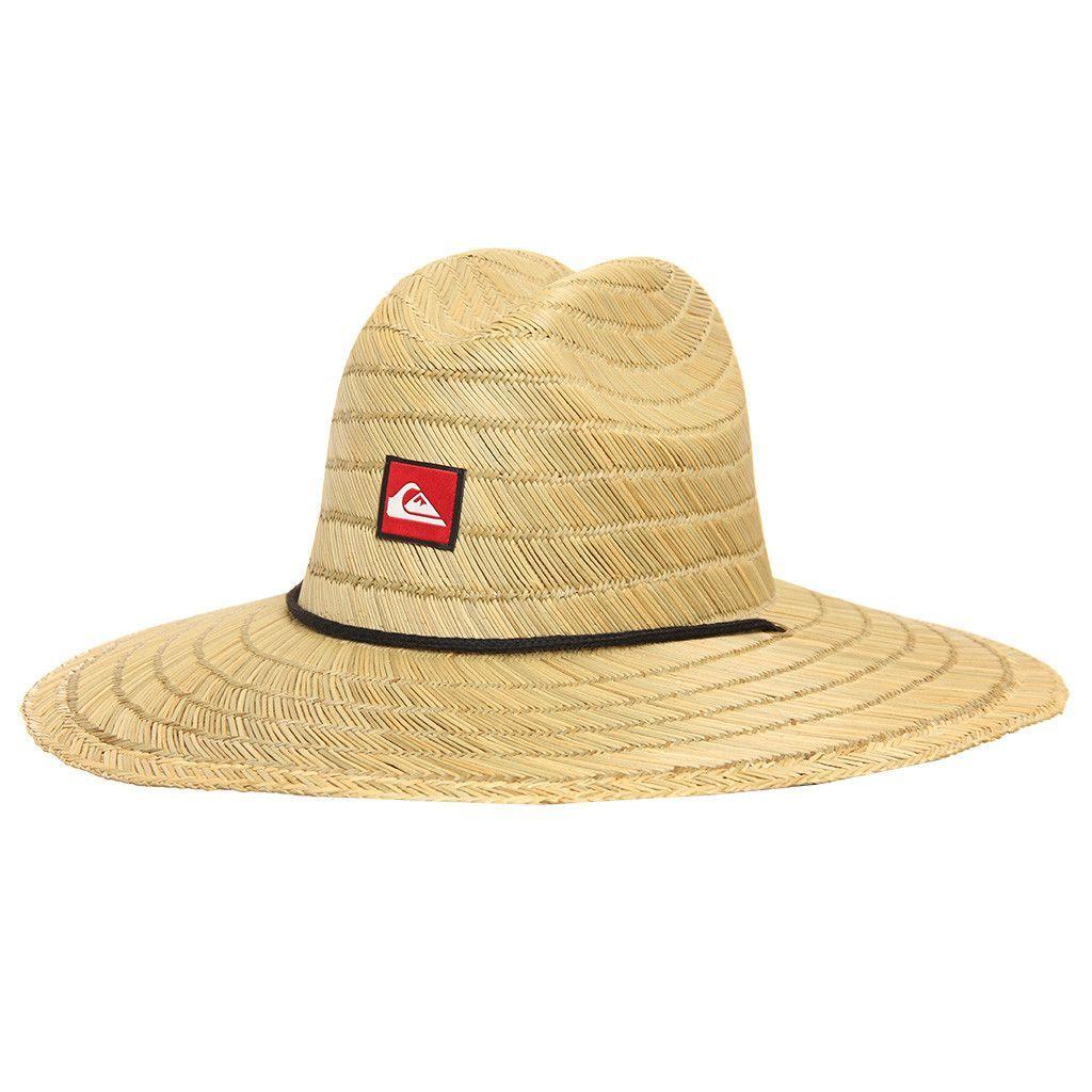 Quiksilver Pierside Hat  c6dea1df570