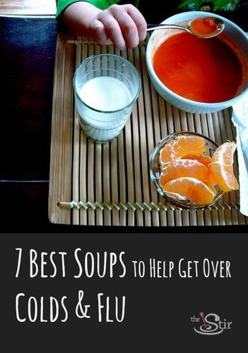 The 7 best soups to help get over colds flu flu healing soup healthy soup recipes sisterspd