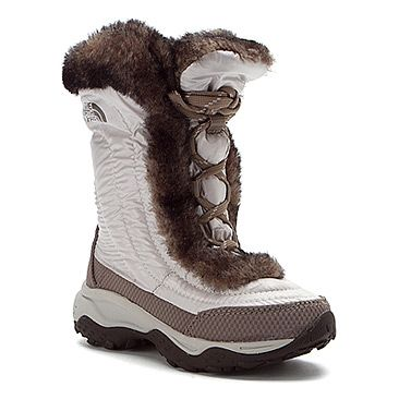 The North Face Girls Snow boots, Toddler Girls snowboots | Kid ...