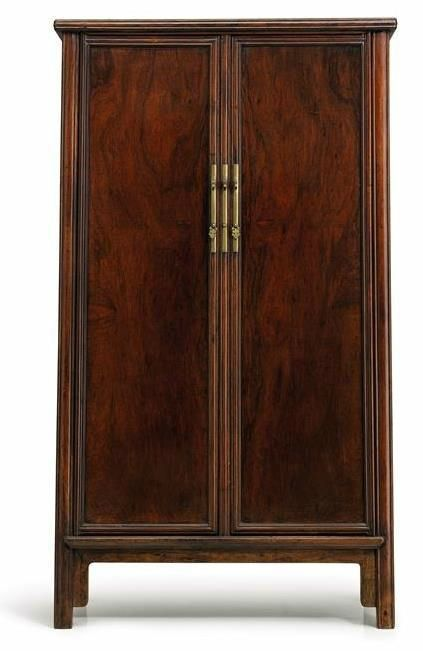 hardwood cabinets kitchen sloping stile wood hinged cabinet huanghuali wood late 1573