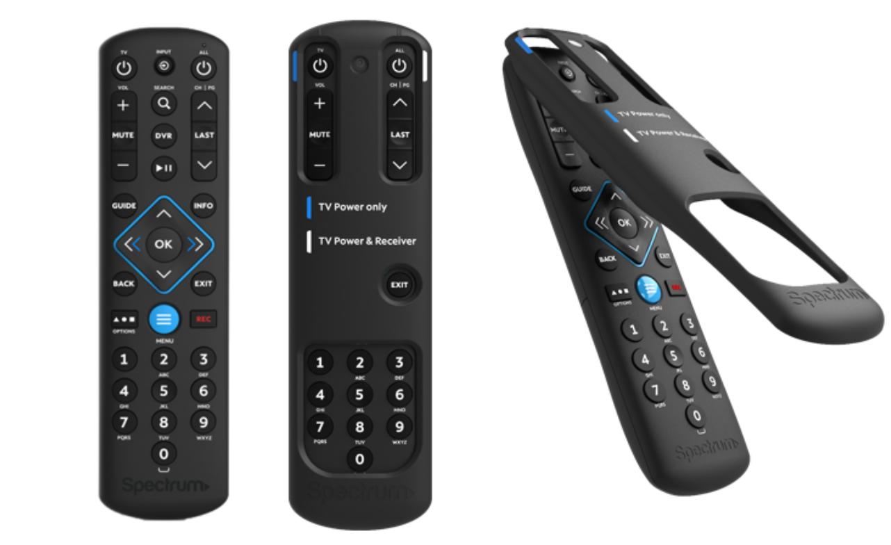 Spectrum Guide Remote Spectrum Support Remote Tv Remote Remote Control