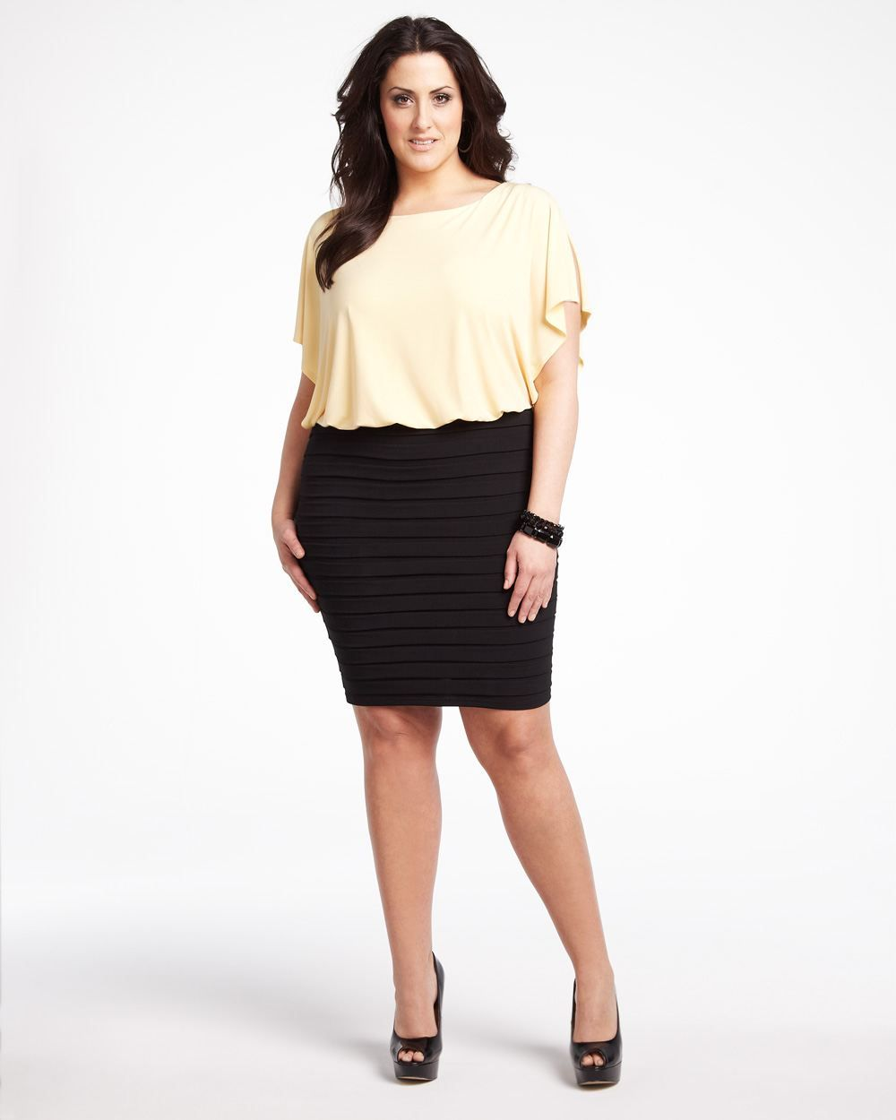 1000  images about Plus Size Fashion For Women on Pinterest ...