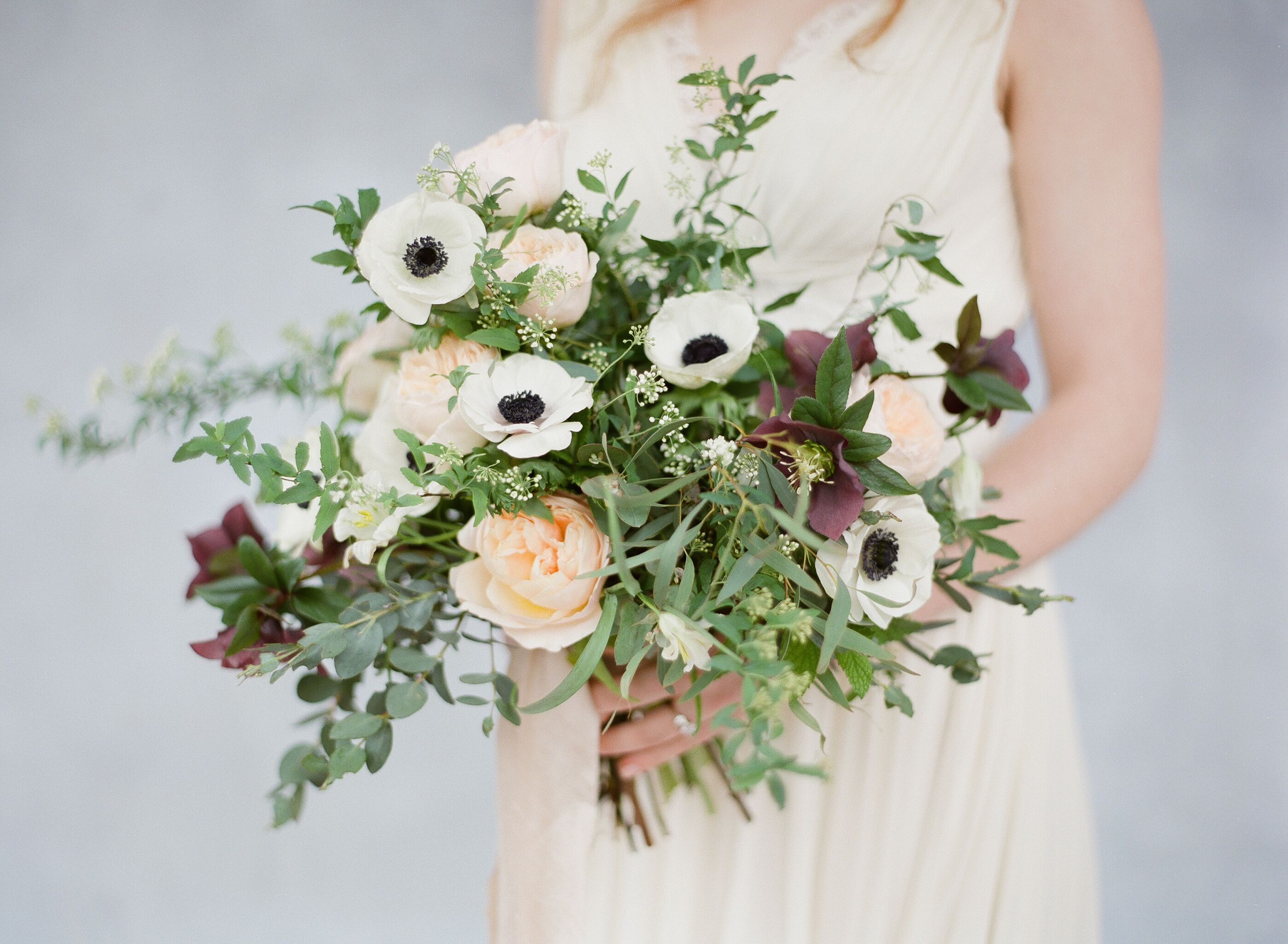 Favorite wedding flowers of Real Weddings by Blush Floral Design