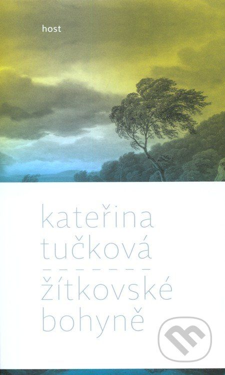 Žítkovské bohyně (Kateřina Tučková)