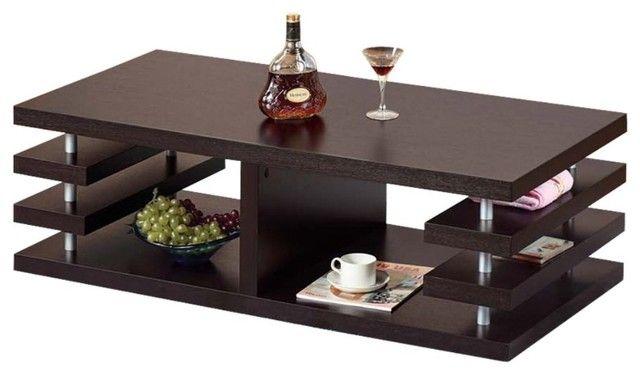 36 Inspiring Modern Coffee Table Designs