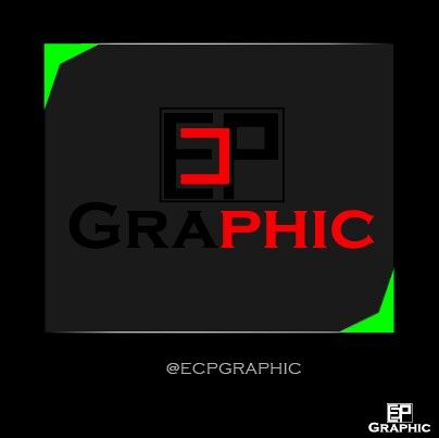 Ecp graphic #logo #desing #graphic