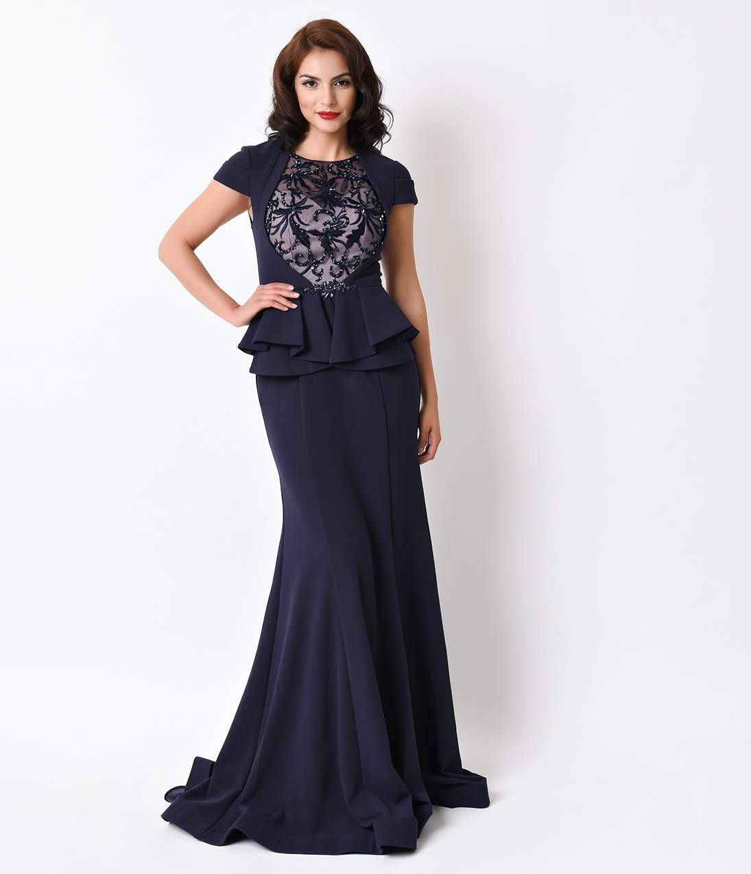 prettiest vintageinspired prom dresses vintage prom s style