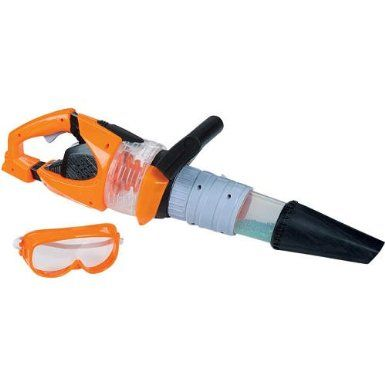 Amazon Com The Home Depot Leaf Blower Toys Games Outdoor Baby Toys Blowers Leaf Blower