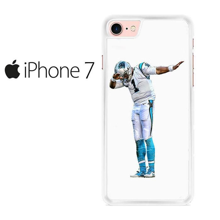Cam Newton Dab 2 iphone case