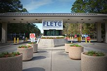 The Fletc Glynco Campus Is Located Equidistant Between Savannah Ga