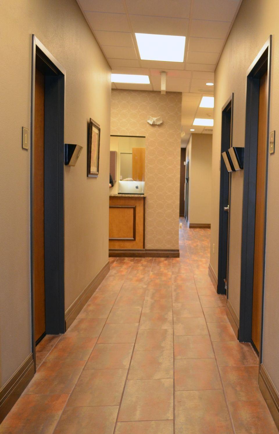 Area hearing and speech clinic joplin mo cga architects