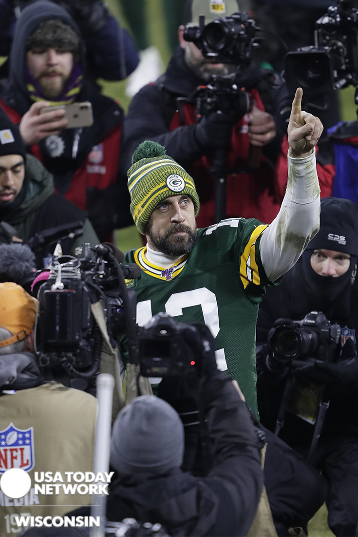 Aaron Rodgers Green Bay Packers In 2020 Green Bay Packers Aaron Rodgers Rodgers Green Bay