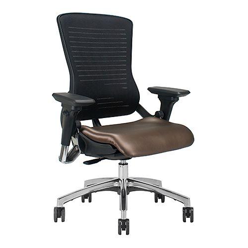 Office Master Om5 Bex Modern Ergonomic Executive Chair With Images Chair Modern Office Chair