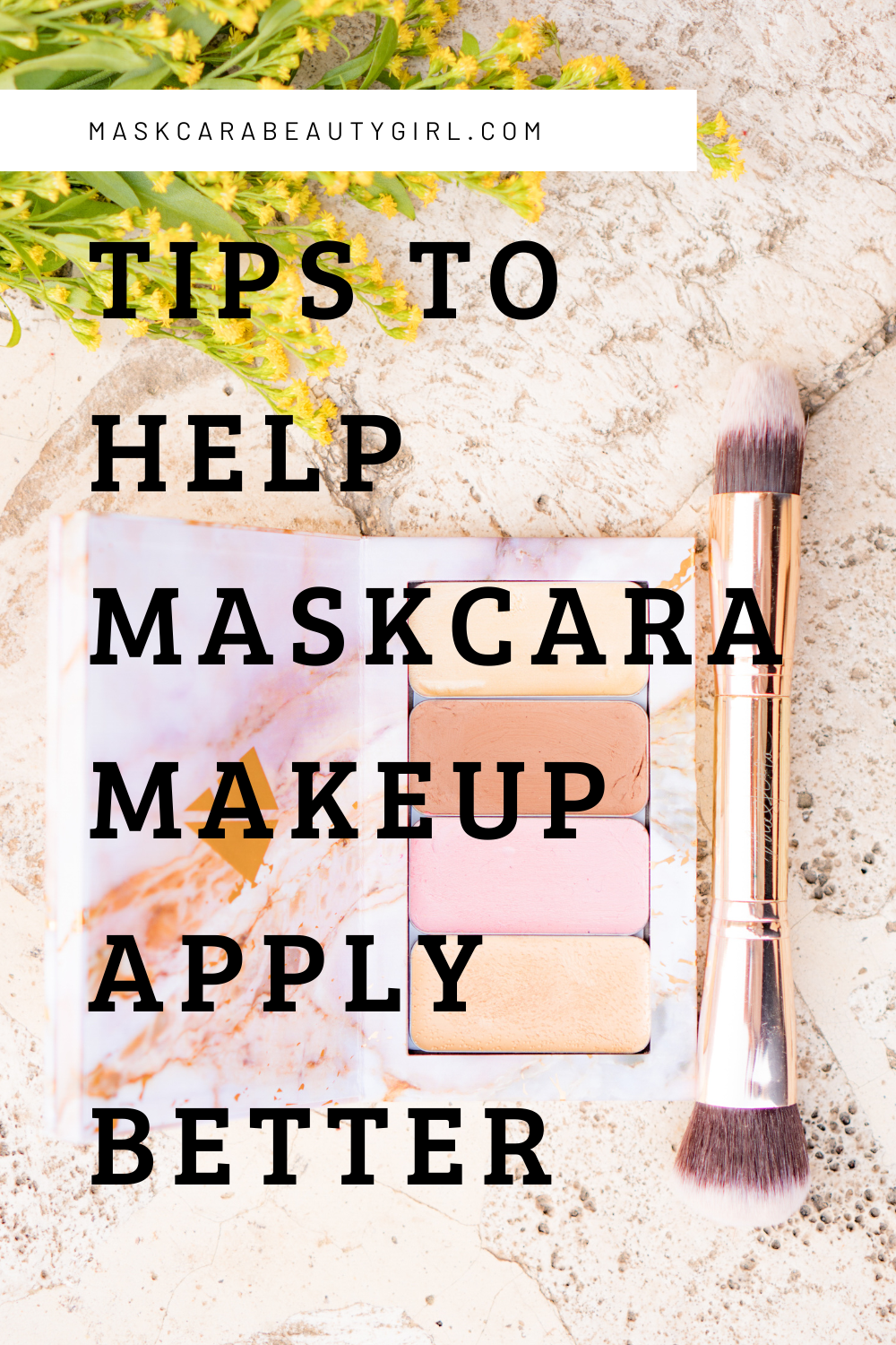 Photo of Tips for better use of Maskcara Makeup – Maskcara Beauty Girl