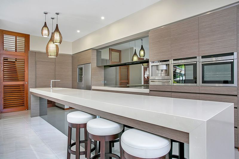 Kitchen Designs Cairns. House colors Entrant  Tropical Trend Homes Month May Product used