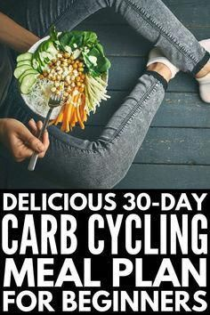 Photo of Die Carb-Radsportdiät für Anfänger Wenn Sie wissen möchten, was Carb-Radfahren ist, …