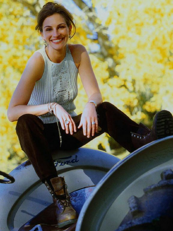 Julia Roberts Movie Star Julia Roberts