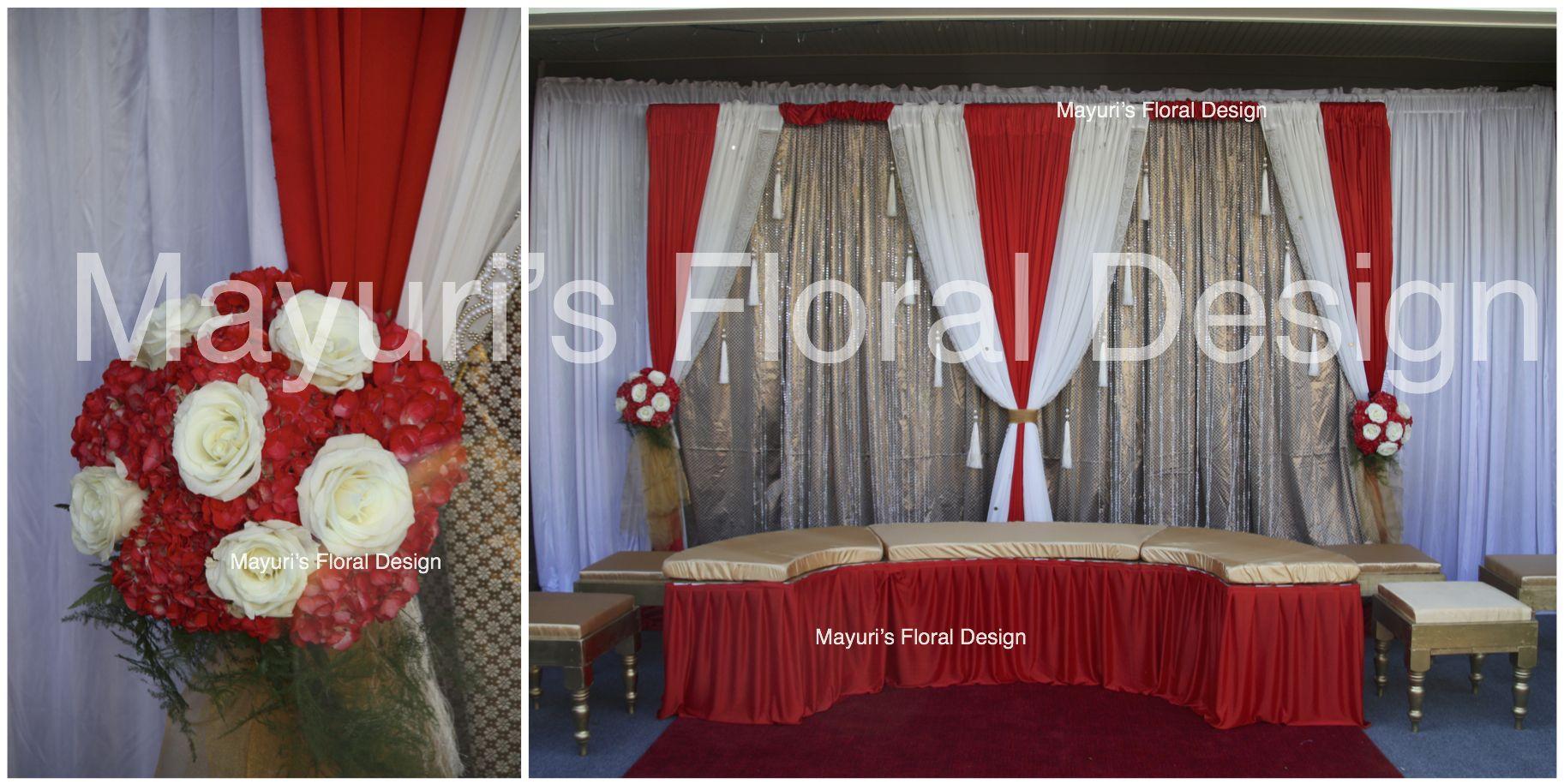 Wedding mandap decoration images  Mandap  Indian u South Asian Weddings Maharani Weddings and Indian