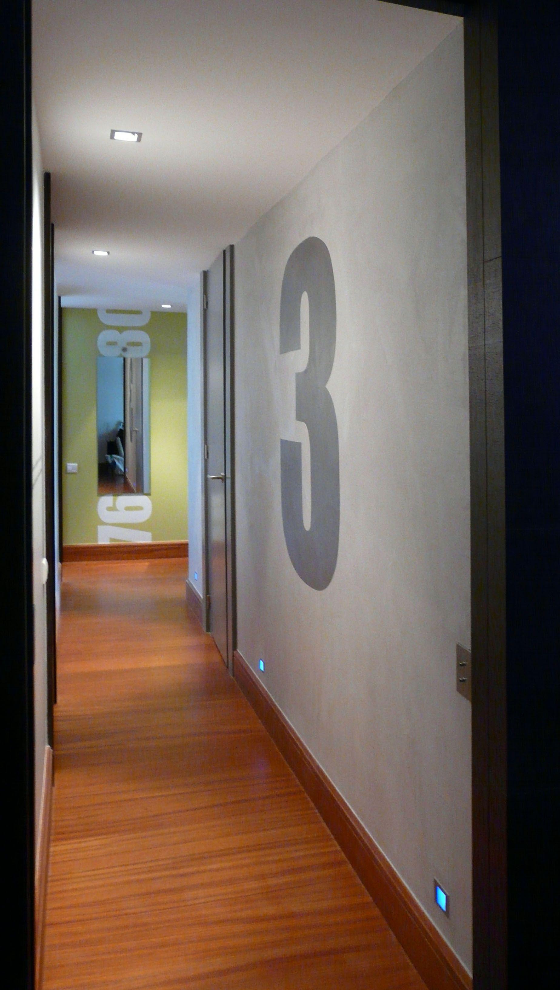 Définition esthétique Marquage typographique Réalisation de la ... - Maison De La Peinture