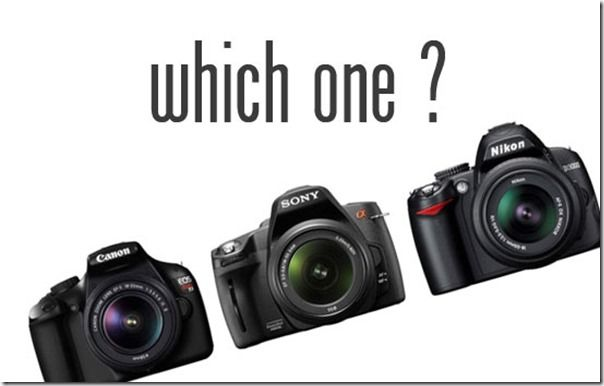 Best Beginners DSLR Camera Choice Review Looking for your first ...