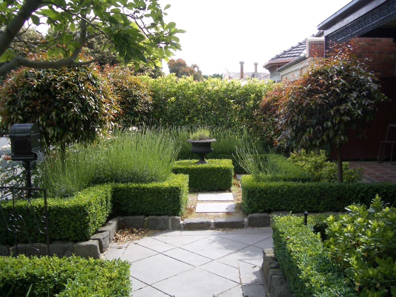 Formal Garden Design Ideas Part - 41: Modern Italian Garden Design - Szukaj W Google