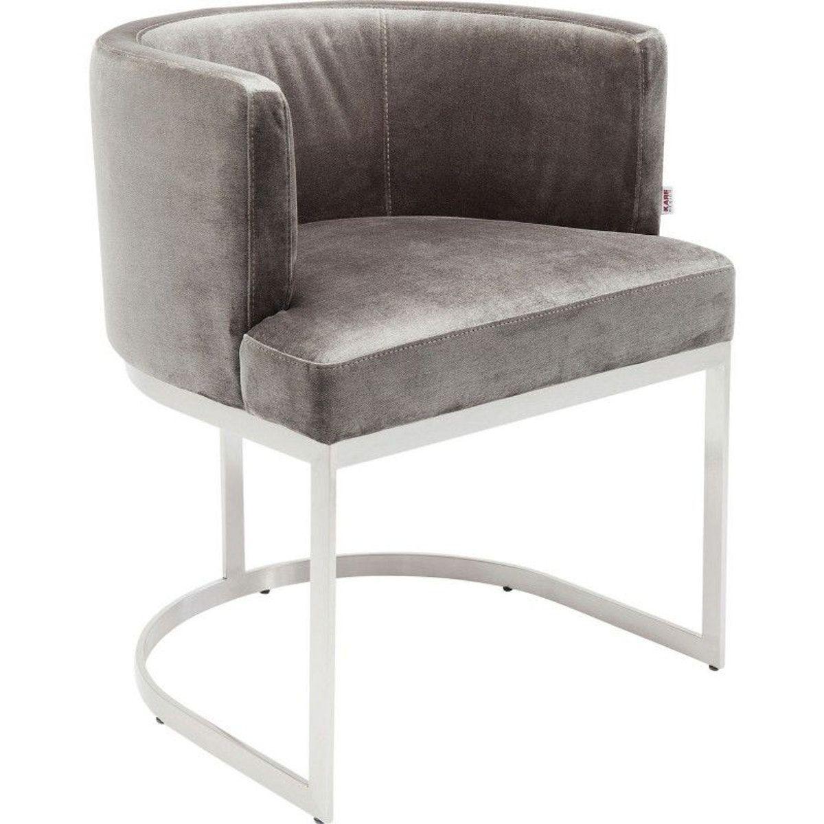 avec Kare accoudoirs en 2019 grise Design Chaise Rumba LUzpMVqSjG
